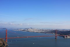 San Francisco 1 Day City Tour
