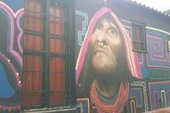 Imagen Private Graffiti Tour in Bogota