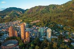 Imagen Full Bogotá Experience