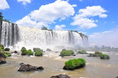 Excursions,Activities,Full-day excursions,Adventure activities,Nature excursions,Excursion to Iguassu Falls,Bird Park