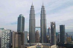 Imagen Guided Private Kuala Lumpur City Tour