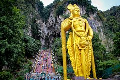 Imagen Guided & Lunch Private Full Day Kuala Lumpur City & Countryside Tour