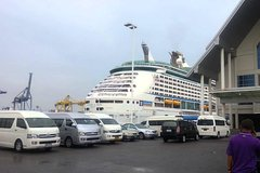 Imagen Kuala Lumpur Cruise Layover Guided Tour from Boustead Cruise Port Klang