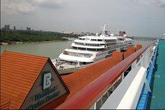 Imagen KL Shore Excursion Private Kuala Lumpur City & Batu Caves Tour