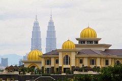 Amazing Half-Day Kuala Lumpur City Tour
