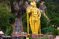 Imagen Kuala Lumpur Private City & Cultural Highlights Tour
