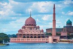 Imagen Private Putrajaya City Tour from Kuala Lumpur