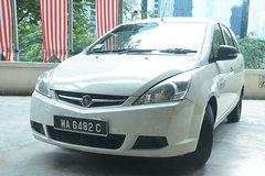 Imagen Genting Highland to Kuala Lumpur KLIA1 or KLIA2 Private Airport One-Way Transfer