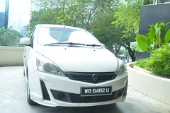 Imagen Private Transfer: Kuala Lumpur Airport to Genting Highlands Hotels or Apartments