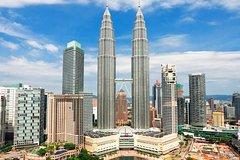 Imagen Recorrido de lo más destacado de Kuala Lumpur
