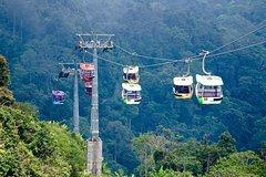 Imagen Bukit Tinggi French Village and Genting Highland Day Trip Tour from Kuala Lumpur