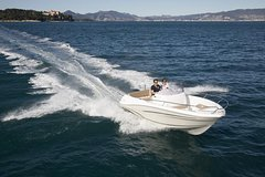 Menton Provence-Alpes-Côte d'Azur Rent a Boat for up to 6 People in Menton - License Required 7575P2
