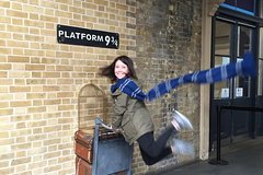 Imagen London Harry Potter Tour (Kids Go Free)