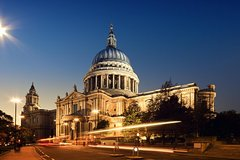 St Pauls Cathedral & See over 20 top London Sights tour (Kids nearly free)