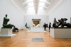 3 Amazing London Art Galleries 1 tour 1 guide