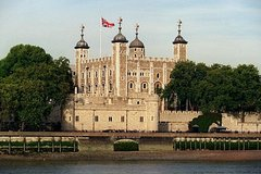 Imagen Castles & Bridges See over 15 London Top Sights (Kids go free!)