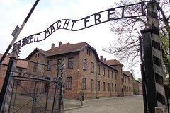 Salir de la ciudad,Excursiones de un día,Visita a Auschwitz,Campo de concentración de Auschwitz