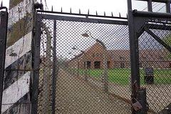 Salir de la ciudad,Traslados y servicios,Excursiones de un día,Traslados aeropuertos, estaciones etc.,Visita a Auschwitz,Campo de concentración de Auschwitz