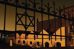 Ver la ciudad,Ver la ciudad,Tours temáticos,Tours históricos y culturales,Barrio Kazimierz,Barrio judío: Kazimierz y Podgorze