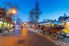 Ver la ciudad,Tours temáticos,Tours históricos y culturales,Excursión a los Montes Tatra,Traslado y entrada,Excursión a Zakopane y Montes Tatra,Zakopane + Montes Tatras,Excursión a Zakopane