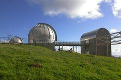 General Admission to Chabot Space & Science Center