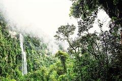 Ver la ciudad,Tours con guía privado,Especiales,Cascadas de La Chorrera