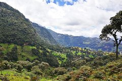 Imagen Matarredonda hike and La Chorrera waterfall private tour