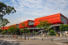 Imagen Explora Park: Aquarium, Vivarium and Interactive Experiences Admission Ticket