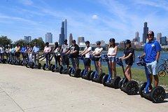 City tours,Segway tours,Chicago Tour