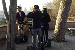 Half-Day Private Tour of Rome by Segway