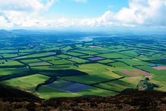 Imagen New Zealand Farm & Scenic Day Tour from Christchurch