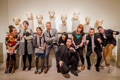 Renegade Private Tour at the Metropolitan Museum of Art