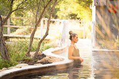 Imagen Peninsula Hot Springs Day Trip from Melbourne