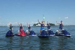 New York Harbor Jet Ski Tour