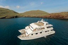 Imagen Galapagos Enchanted 8 Days Cruise Southern & Northern Islands