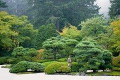 General Admission Portland Japanese Garden