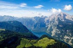 Salir de la ciudad,Excursiones de un día,Excursión a Baviera