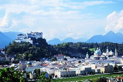 Private Tour from Venice, Italy to the Sound of Music City Salzburg, Austria