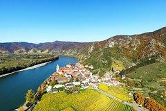 Private Tour: Vienna to Salzburg via Wachau heritage region