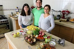 Imagen Private Peruvian Market Tour and Cooking Lesson with a Local Family in Lima