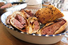 Imagen Enjoy an Argentinean Asado and Cooking Lesson with Locals in Buenos Aires