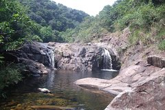 Hong Kong Nature Tour: Ponds and Waterfalls