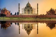 Ver la ciudad,Salir de la ciudad,Tours con guía privado,Excursiones de más de un día,Especiales,Excursión a Agra,Excursión a Triángulo Dorado