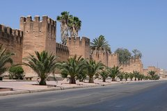 Activities,Water activities,Excursion to Tiout Oasis,Excursion to Taroudant