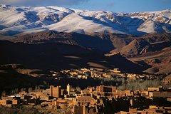 Salir de la ciudad,Excursiones de más de un día,Excursión a desierto Merzouga,Excursión a desierto Zagora,4 días,Tour privado,Excursion desierto Marrakech