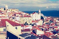 Imagen Excursão de meio dia, a pé, pela parte histórica de Lisboa, com pequeno grupo LGBT