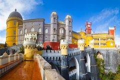 Ver la ciudad,City tours,Tours con guía privado,Tours with private guide,Especiales,Specials,Excursión a Sintra,Excursion to Sintra,Excursion to Cascais