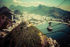 Ver la ciudad,Ver la ciudad,Tours con guía privado,Especiales,Tour por Río de Janeiro