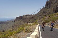 Ver la ciudad,Ver la ciudad,Visitas en bici,En bicicleta,Senderismo y naturaleza,Valle de Masca
