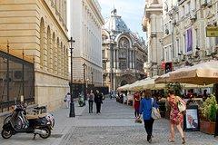 Ver la ciudad,Tour por Bucarest